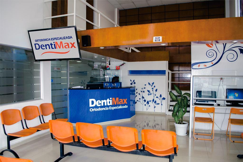 Dentimax clínica de odontología y ortodoncia especializada